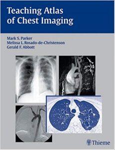 Teaching Atlas of Chest Imaging, 1e (Original Publisher PDF