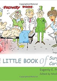 The Little Book of Surgical Cartoons, 1e (Original Publisher PDF)