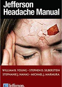 Jefferson Headache Manual, 1e (Original Publisher PDF)