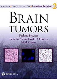 Brain Tumors, 1e (Original Publisher PDF)