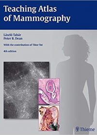 Teaching Atlas of Mammography, 4e (Original Publisher PDF)