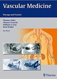 Vascular Medicine: Therapy and Practice, 2e (Original Publisher PDF)