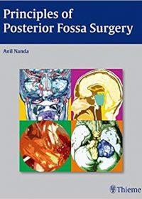 Principles of Posterior Fossa Surgery, 1e (Original Publisher PDF)