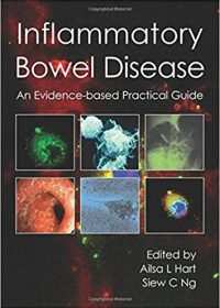 Inflammatory Bowel Disease: An Evidence-Based Practical Guide, 1e (Original Publisher PDF)