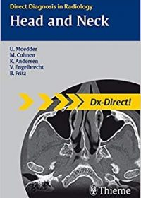Head and Neck Imaging: Direct Diagnosis in Radiology, 1e (Original Publisher PDF)