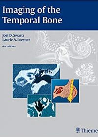 Imaging of the Temporal Bone, 4e (Original Publisher PDF)