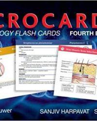 Lippincott Microcards: Microbiology Flash Cards, 4e (Original Publisher PDF)