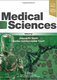 Medical Sciences, 3e (Original Publisher PDF)