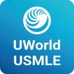 Uworld USMLE Step 1 Self-Assessments Form 1+2 (PDFs)