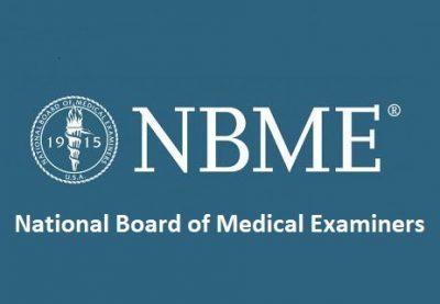 NBME Step 1: Comprehensive Basic Science Self-Assessment