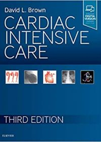 Cardiac Intensive Care, 3e (True PDF)
