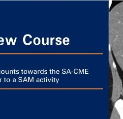 UC San Diego Presents... Radiology Review Course 2017 (Videos)