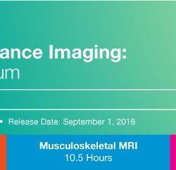 Magnetic Resonance Imaging: National Symposium 2018 (Videos)