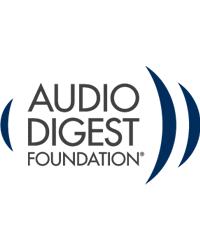 The Audio Digest Pediatrics Board Review, 2e (Audios)