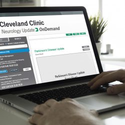 Cleveland Clinic Neurology Update On Demand (Videos)