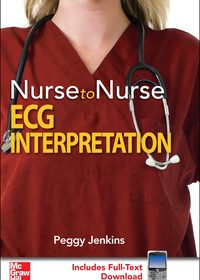Nurse to Nurse: ECG Interpretation, 1e (EPUB)