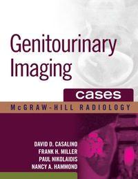 Genitourinary Imaging Cases, 1e (Original Publisher PDF)
