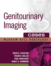 Genitourinary Imaging Cases, 1e (Original Publisher PDF)