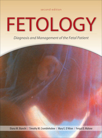 Fetology: Diagnosis and Management of the Fetal Patient, 2e (EPUB)