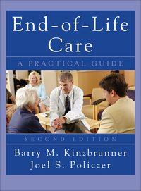 End-of-Life-Care: A Practical Guide, 2e (EPUB)