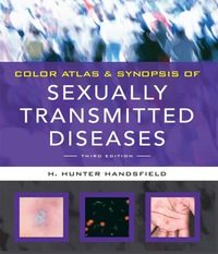 Color Atlas & Synopsis of Sexually Transmitted Diseases, 3e (Original Publisher PDF)