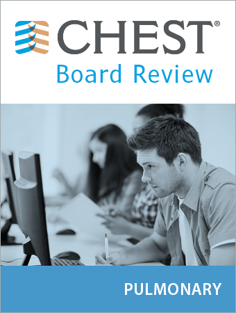 Pulmonary Board Review On Demand (Videos+PDFs)