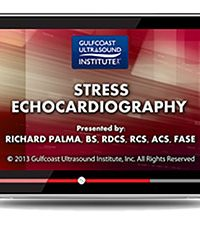 Stress Echocardiography (Videos+PDFs)