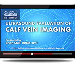 Ultrasound Evaluation for Calf Vein Imaging (Videos+PDFs)