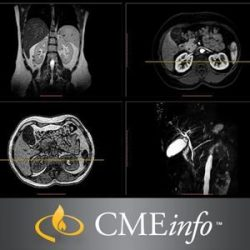 UCSF Abdominal and Thoracic Imaging 2019 (Videos+PDFs)