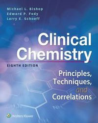 Clinical Chemistry Principles, Techniques, Correlations (EPUB)