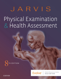 Physical Examination and Health Assessment, 8e (EPUB)