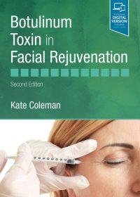 Botulinum Toxin in Facial Rejuvenation, 2e (True PDF)