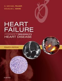 Heart Failure: A Companion to Braunwald's Heart Disease, 4e (True PDF)