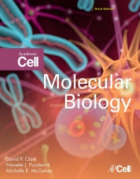 Molecular Biology, 3e (True PDF)