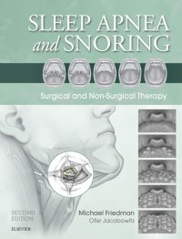 Sleep Apnea and Snoring Surgical and Non-Surgical Therapy, 2e (True PDF)
