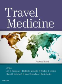 Travel Medicine, 4e (True PDF)