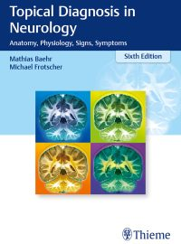 Topical Diagnosis in Neurology Anatomy, Physiology, Signs, Symptoms, 6e (Original Publisher PDF)