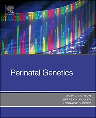 Perinatal Genetics, 1e (True PDF)