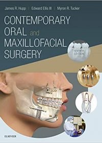 Contemporary Oral and Maxillofacial Surgery, 7e (True PDF)