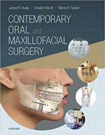 Contemporary Oral and Maxillofacial Surgery, 7e (True PDF)