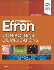 Contact Lens Complications, 4e (True PDF)