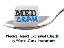 Medcram - Medical Topics Explained Clearly 2019 (Videos)