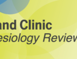 Cleveland Clinic Anesthesiology Review OnDemand (Videos)