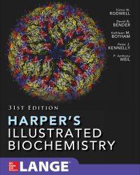 Harper's Illustrated Biochemistry, 31e (Original Publisher PDF)