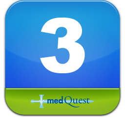 Medquest USMLE Step 3 High-Yield Video Series 2019 (Videos)