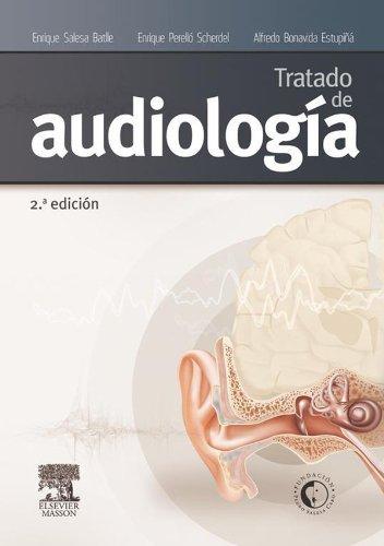 Tratado de audiología (Original Publisher PDF)