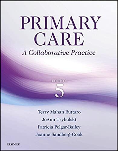 Primary Care: A Collaborative Practice, 5e (EPUB)