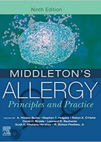 Middleton's Allergy E-Book: Principles and Practice, 9e (EPUB)