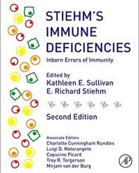 Stiehm's Immune Deficiencies: Inborn Errors of Immunity, 2e (Original Publisher PDF)
