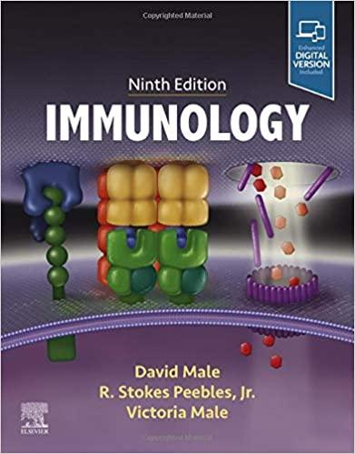 Immunology, 9e (EPUB)